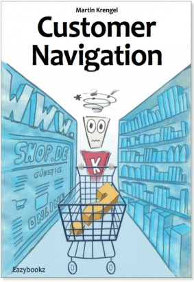 Conversion Rate Optimierung mit Customer Navigation