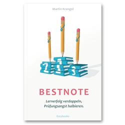 Der Lernbestseller Bestnote von Martin Krengel
