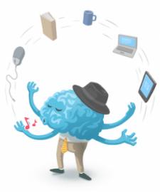 Multitasking - die-Aufgabenflut und ToDos spielend einfach meistern mit den richtigen TIpps von Martin Krengel