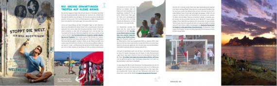 Einen tollen Reisebericht über Rio de Janiero und Brasilien findest du im Welt-Reise-Buch Stoppt-die-Welit von Martin Krengel