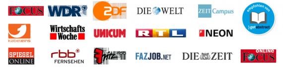 Zeitmanagement Kurs Vortrag Online - Methoden bekannt aus TV Radio Presse-DrMartinKrengel
