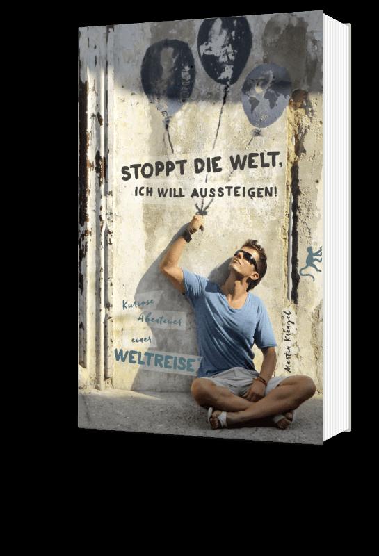 Martin Krengel Buch Cover