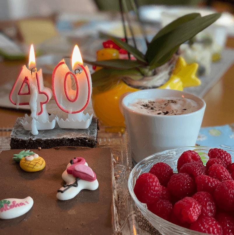 Besser Leben - freier denken - gelassener werden - 10 Dinge die ich in meinen 30igern gelernt haben - keine Midlife-Crisis! - Dr Martin Krengel - 40 Jahre alt